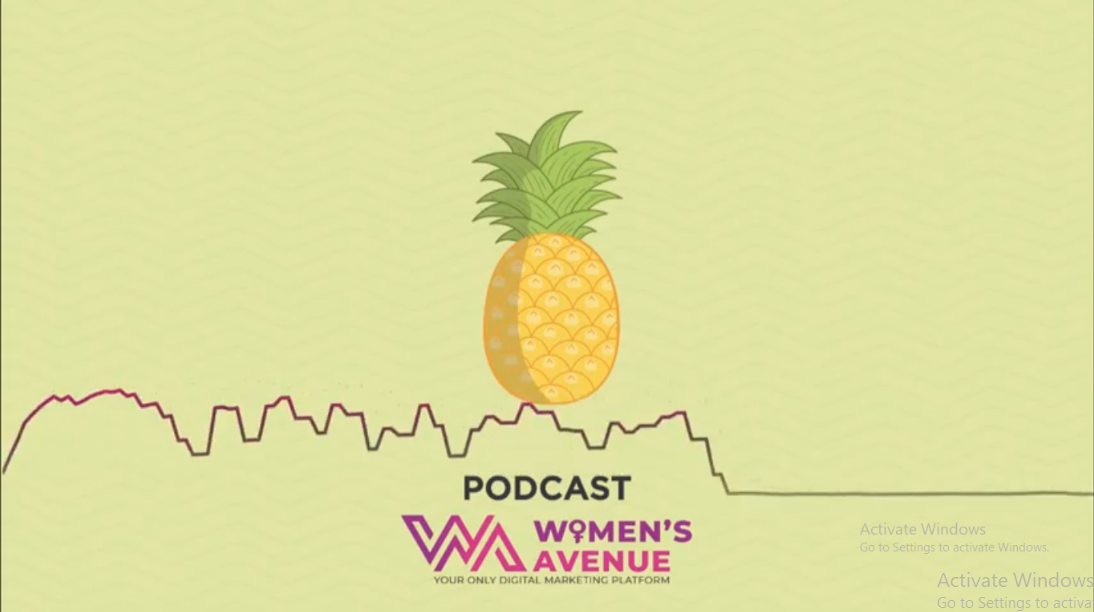 Women's Avenue Podcast-